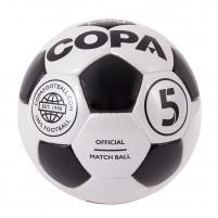 Laboratories Match Football Black-White