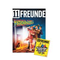 11FREUNDE Ausgabe #165 - Bundesliga-Sonderheft 2015/16