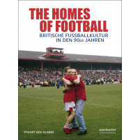 The Homes Of Football