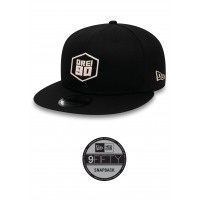 New Era 9FIFTY-Drei90 Sechseck