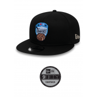 New Era 9FIFTY-Drei90 Wappen
