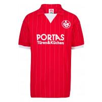 1. FC Kaiserslautern Trikot 1983 - Score Draw Retro Trikot - Fußball Fan Artikel - 11FREUNDE SHOP