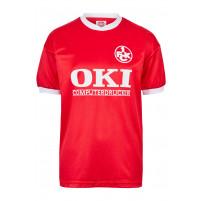 1. FC Kaiserslautern Trikot 1990