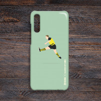 Smartphonecase: Rickenlage - Hands Of God x 11FREUNDE