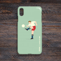 Smartphonecase: Uns Uwe - Hands Of God x 11FREUNDE