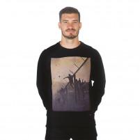 Hinchas Sweater | Black