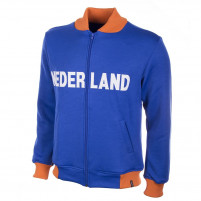 Holland 1960's Retro Football Jacket