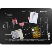 Magnettafel: Ibrahimovic 2012 - 11FREUNDE SHOP