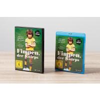 Fimpen, der Knirps (DVD oder Blu-ray)