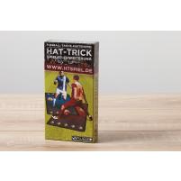 Taktik-Kartenspiel: HAT-TRICK Spieler-Erweiterung - Spiele - 11FREUNDE SHOP