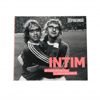 11FREUNDE Intim Hörbuch-CD