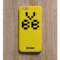 Pixel-Wappen: Dortmund