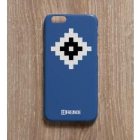 Pixel-Wappen: Hamburg
