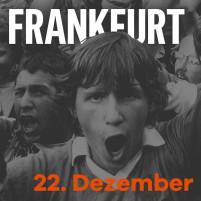11FREUNDE Jahresrückblick 2020 | Frankfurt