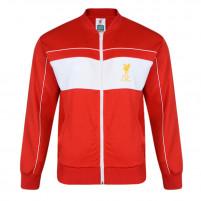 Liverpool Trainingsjacke 1982 - Score Draw Retro Textilien - Fußball Fan Artikel - 11FREUNDE SHOP