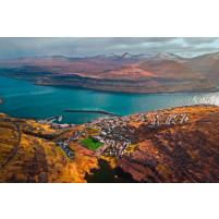 Auf den Färöer Inseln (2)
