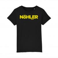 Kinder-Shirt - NÖHLER (Fairwear & Bio-Baumwolle)
