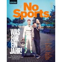 NoSports Ausgabe #03 - Heft bestellen - 11FREUNDE SHOP