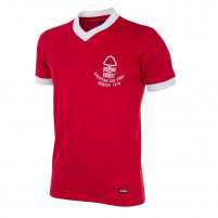 Nottingham Forest 1979 European Cup Final Retro Shirt