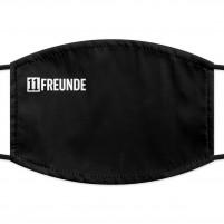 11FREUNDE-Logo Maske
