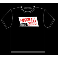 T-Shirt Fussball 2000