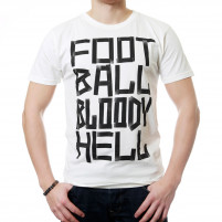 Football Bloody Hell Shirt