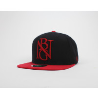 Nürnberg | Black - L&L Snapback