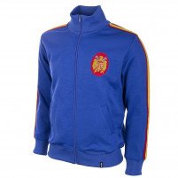 Spain 1966 Retro Football Jacket