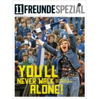 11FREUNDE SPEZIAL - Die Geschichte der Fußballfans