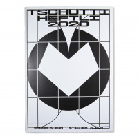 Sammelalbum: TSCHUTTI HEFTLI zur Euro 2020 / 2021
