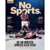 NoSports Ausgabe #04