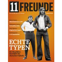 11FREUNDE Ausgabe #086