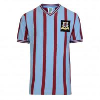 Aston Villa Trikot 1957 FA Cup Finale - Score Draw Retro Trikot - Fußball Fan Artikel - 11FREUNDE Shop