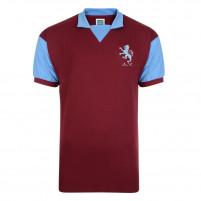 Aston Villa Trikot 1971 Nr.8 - Score Draw Retro Trikot - Fußball Fan Artikel - 11FREUNDE Shop