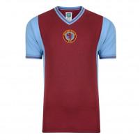 Aston Villa Trikot 1982 - Score Draw Retro Trikot - Fußball Fan Artikel - 11FREUNDE Shop