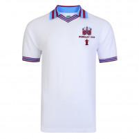 West Ham United Trikot 1980