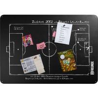 Magnettafel: Zidane 2002