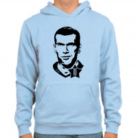 Zinedine Zidane Hoodie
