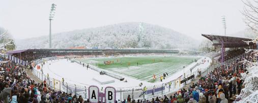 Aue Sparkassen-Erzgebirgsstadion 11FREUNDE BILDERWELT