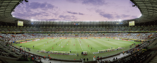 Belo Horizonte (2013)