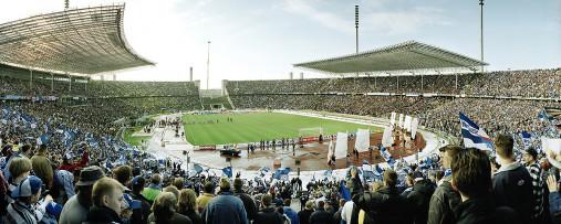 Berlin (Olympiastadion, 1999) - 11FREUNDE BILDERWELT