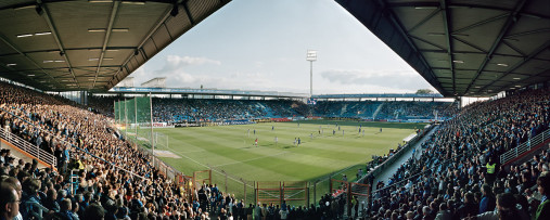 Bochum rewirpower Stadion 11FREUNDE BILDERWELT