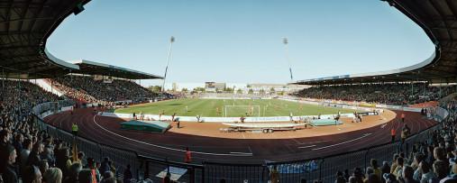 Braunschweig Eintracht Stadion
