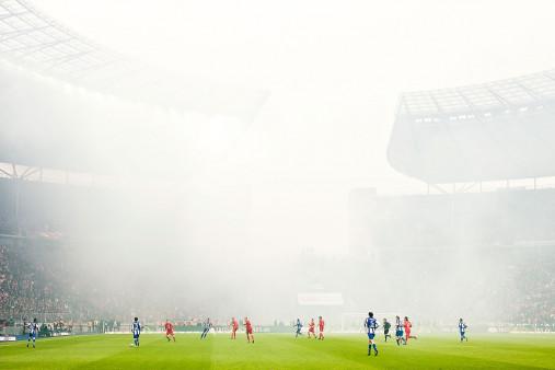 Berliner Nebel