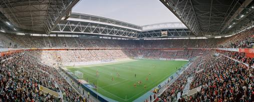 Düsseldorf Esprit Arena 11FREUNDE BILDERWELT