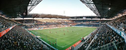 Duisburg Schauinsland-Reisen-Arena 11FREUNDE BILDERWELT