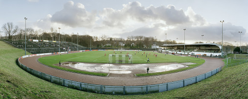 Essen Stadion Uhlenkrug - 11FREUNDE BILDERWELT