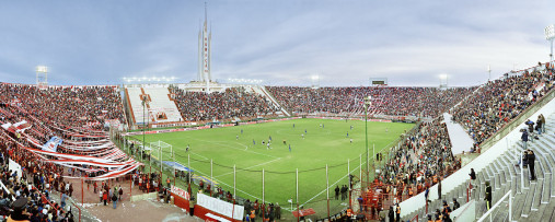 Buenos Aires Estadio Tomás Adolfo Ducó - 11FREUNDE BILDERWELT