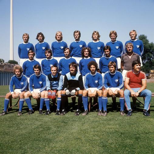 Bochum 1976/77