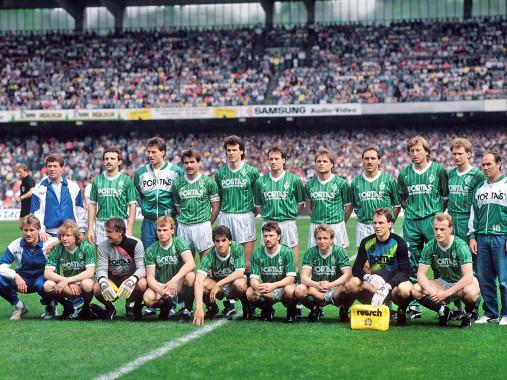 Bremen 1988
